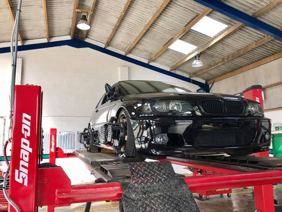 Everything you need to know before your next Ellesmere Port Car Service