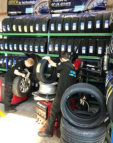 7 Simple Tips To Keep Tyres In Good Condition
