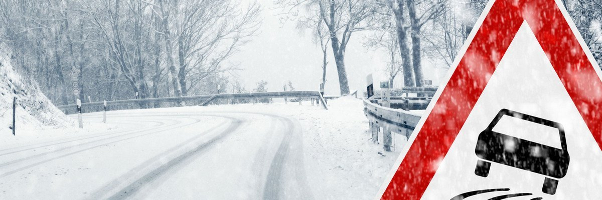 Driver Safety Tips We Should All Follow This Winter