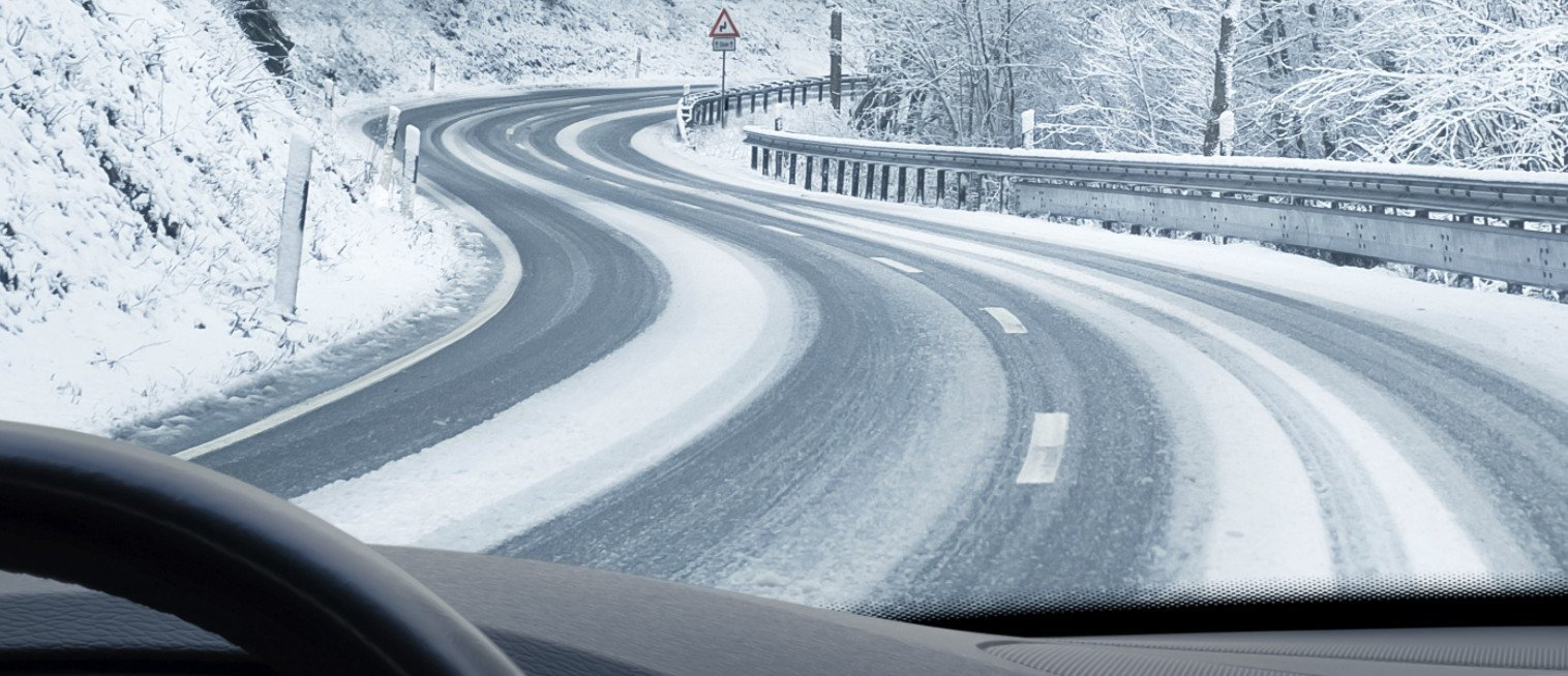 Ultimate Winter Driving Checklist
