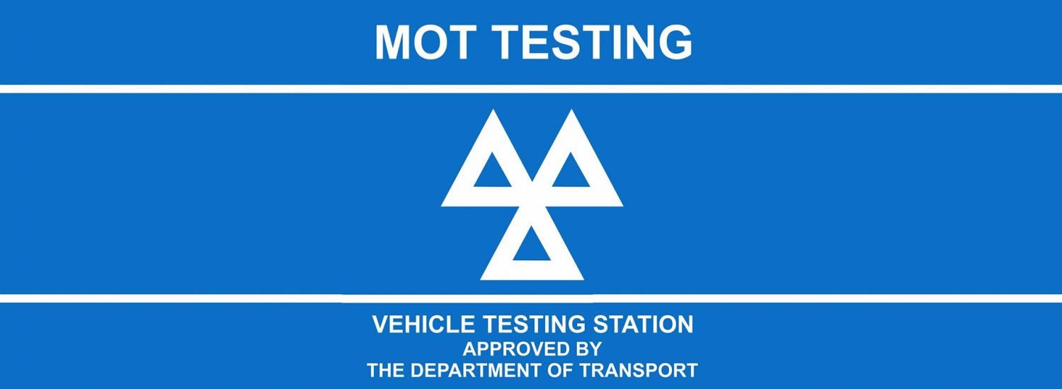 MOT Test - Top Reasons for MOT failures