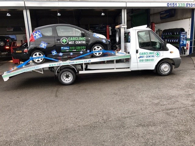 Car Breakdown Recovery Ellesmere Port 3