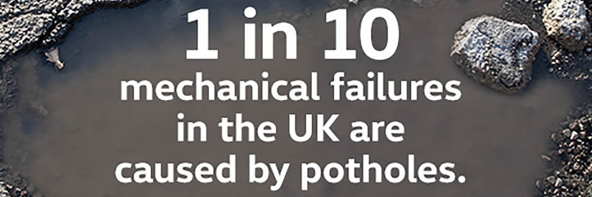 4 Pothole Safety Tips All Drivers Should Know