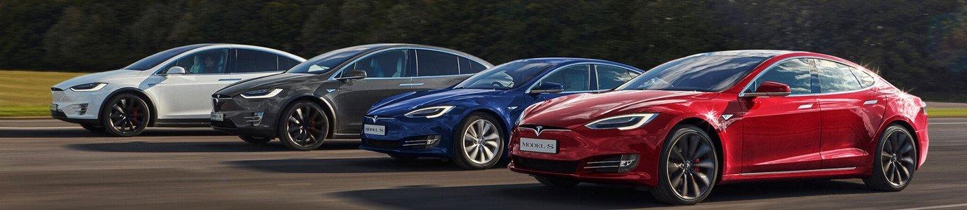 Tesla Servicing Ellesmere Port