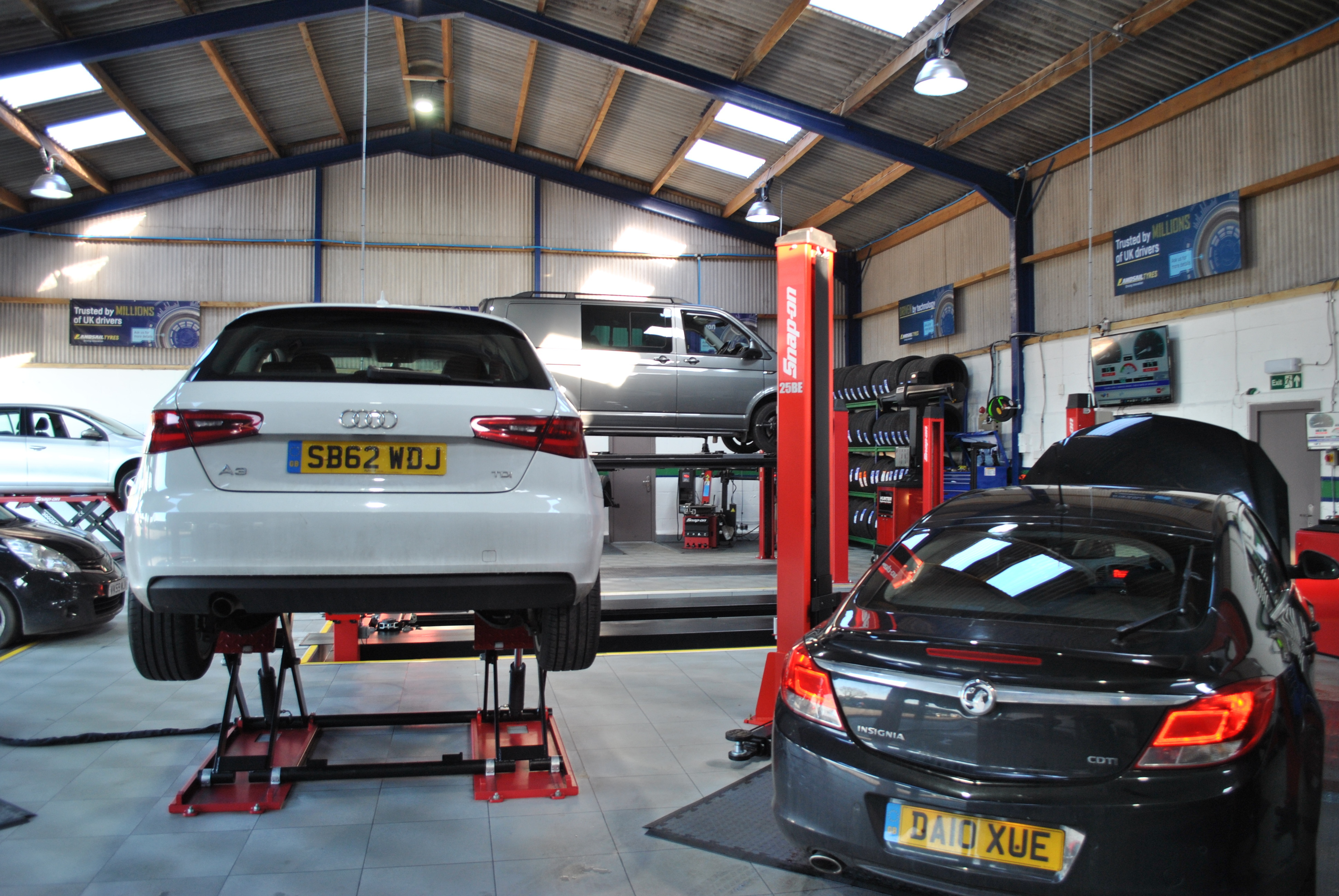 Car Clinic MOT Centre