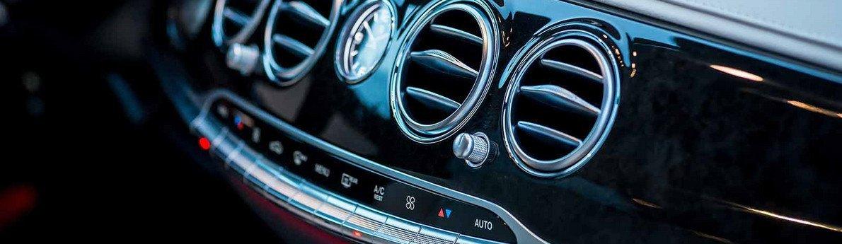 Car Clinic MOT Centre Now Offers R1234yf Air Con Re-Gas