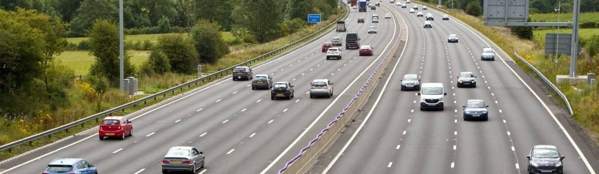 What To Do If You Break Down on a Motorway