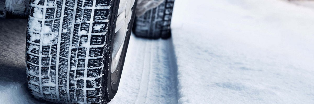 Winter Cold Weather Tyres