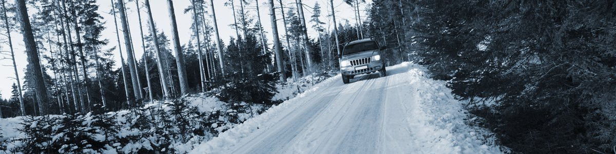 Driver Safety Tips To Follow This Winter