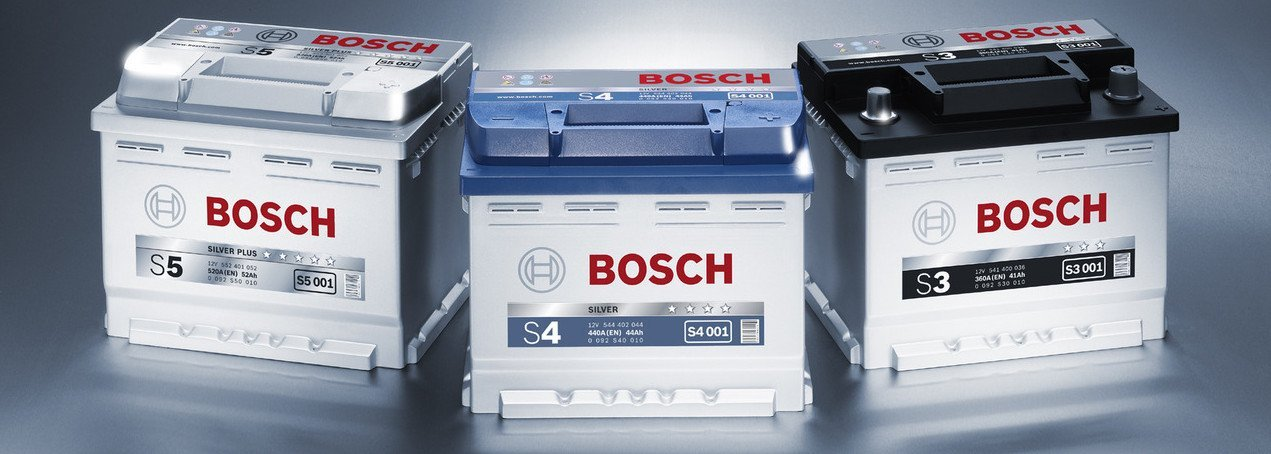 Bosch Car Batteries Ellesmere Port