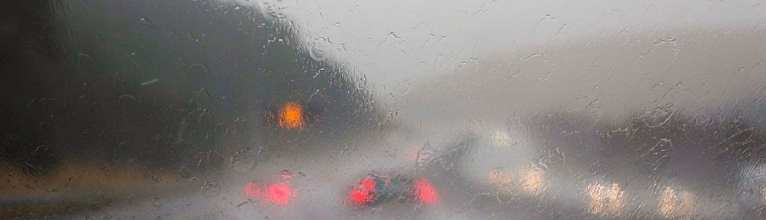Top Tips for Driving in the Rain
