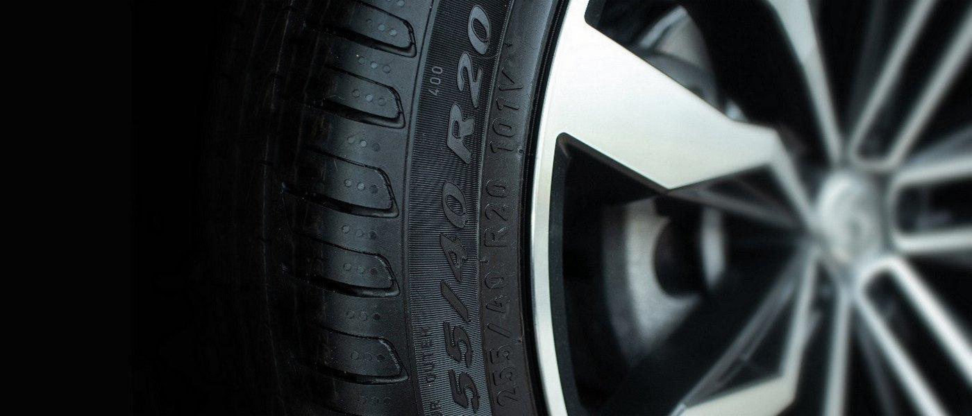 Caravan Tyre Ratings Explained