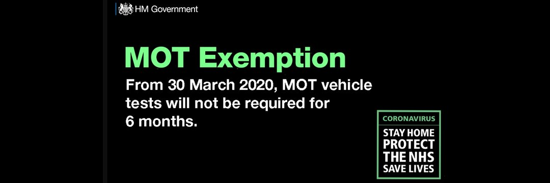 What is the Risk of Driving Without an MOT