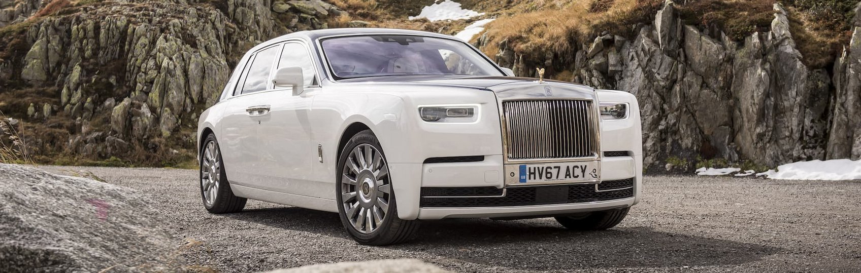 The Best Luxury Cars for 2020