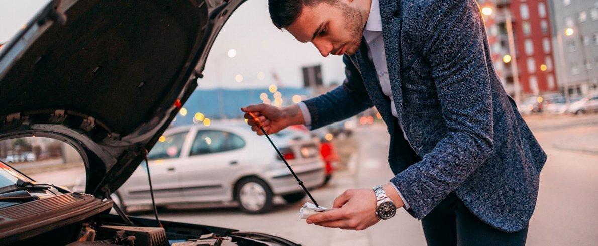 Car Maintenance Checks