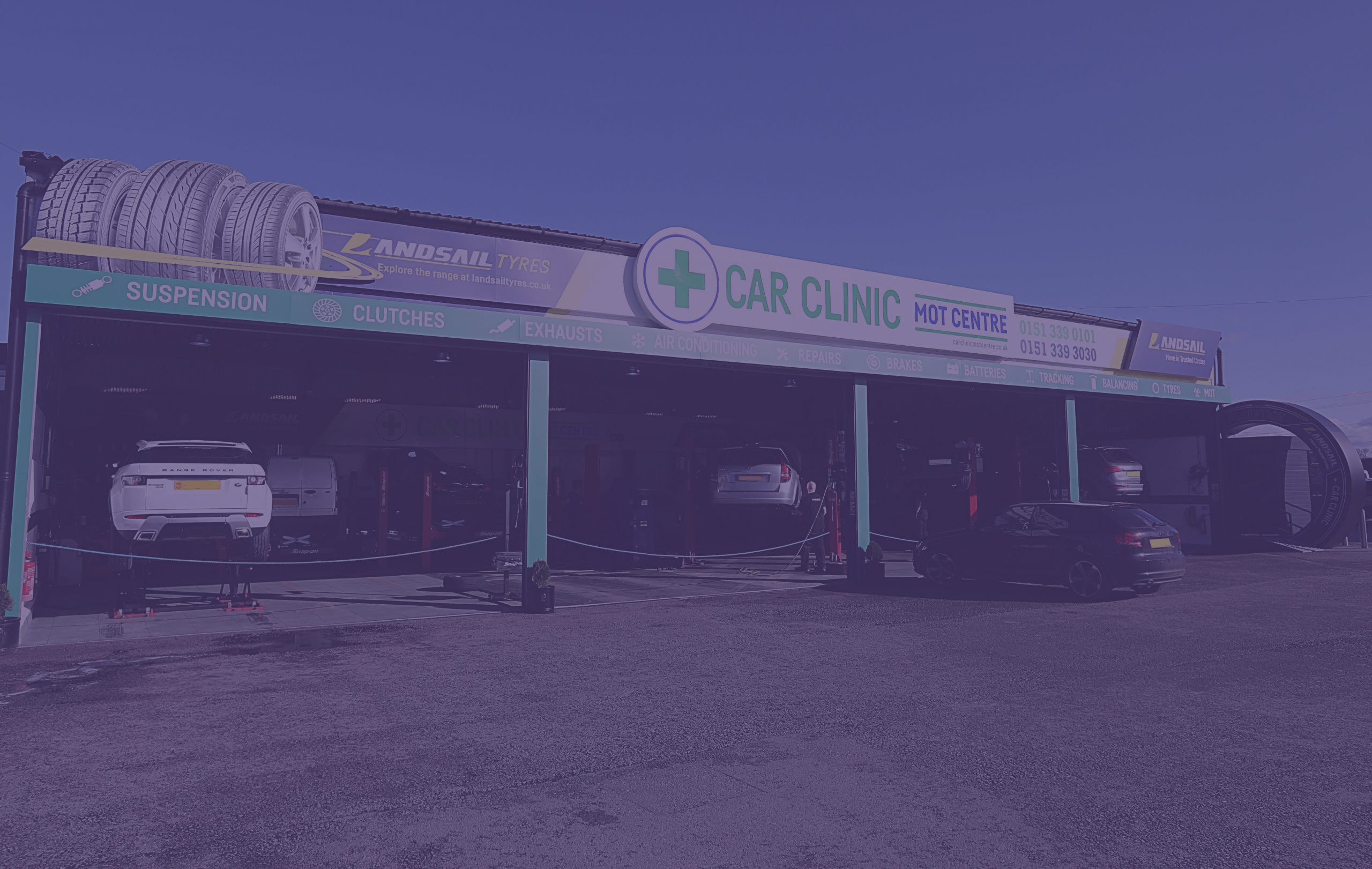 Car Clinic 01 With Overlay
